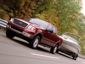 Ver foto 19 de Ford F-150 2004