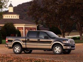 Ver foto 18 de Ford F-150 2004