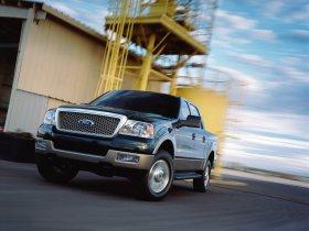 Ver foto 17 de Ford F-150 2004