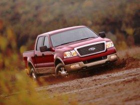 Ver foto 14 de Ford F-150 2004