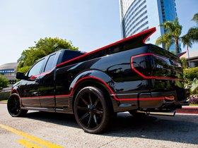 Ver foto 7 de Ford F-150 Batmobile Style 2013