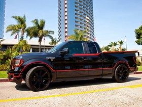 Ver foto 3 de Ford F-150 Batmobile Style 2013