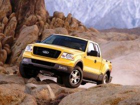 Ver foto 26 de Ford F-150 FX4 2004