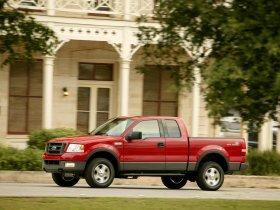 Ver foto 16 de Ford F-150 FX4 2004