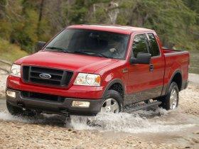 Ver foto 13 de Ford F-150 FX4 2004