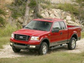 Ver foto 12 de Ford F-150 FX4 2004