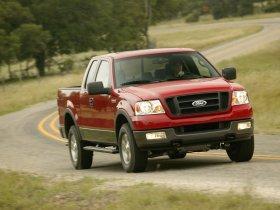 Ver foto 11 de Ford F-150 FX4 2004