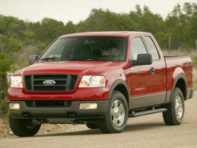 Ver foto 10 de Ford F-150 FX4 2004