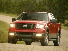 Ver foto 9 de Ford F-150 FX4 2004