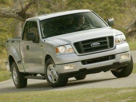 Ver foto 25 de Ford F-150 FX4 2004