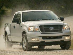 Ver foto 24 de Ford F-150 FX4 2004