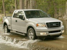 Ver foto 23 de Ford F-150 FX4 2004