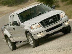 Ver foto 22 de Ford F-150 FX4 2004