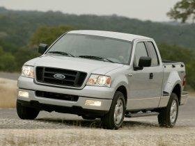 Ver foto 21 de Ford F-150 FX4 2004