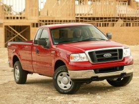 Ver foto 20 de Ford F-150 FX4 2004