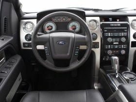 Ver foto 18 de Ford F-150 FX4 2008