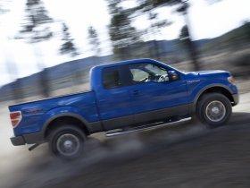 Ver foto 7 de Ford F-150 FX4 2008