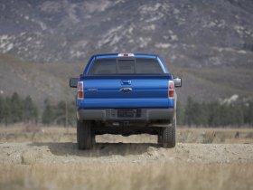 Ver foto 6 de Ford F-150 FX4 2008