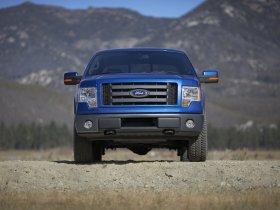 Ver foto 5 de Ford F-150 FX4 2008