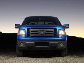 Ver foto 16 de Ford F-150 FX4 2008
