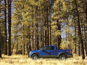 Ver foto 10 de Ford F-150 FX4 2008