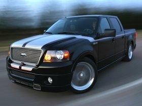 Ver foto 6 de Ford F-150 Foose Edition Show Truck 2007