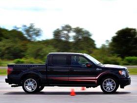 Ver foto 11 de Ford F-150 Harley-Davidson 2010