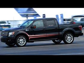 Ver foto 10 de Ford F-150 Harley-Davidson 2010