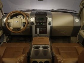 Ver foto 4 de Ford F-150 King Ranch 2005