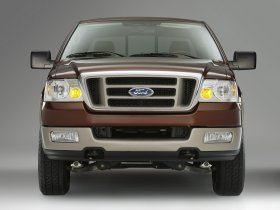 Ver foto 3 de Ford F-150 King Ranch 2005
