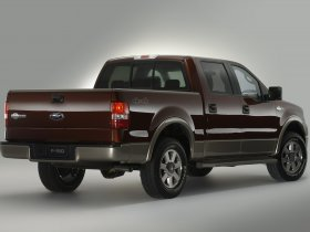 Ver foto 2 de Ford F-150 King Ranch 2005