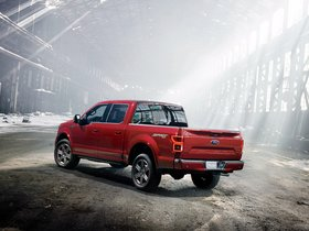Ver foto 2 de Ford F-150 Lariat Supercrew Sport Appearance Package 2017