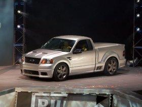 Ver foto 2 de Ford F-150 Lightning Concept 2003