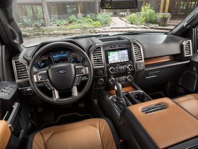 Ver foto 11 de Ford F-150 Limited Supercrew 2015