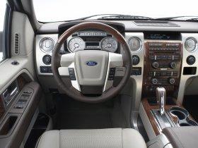 Ver foto 14 de Ford F-150 Platinum 2008