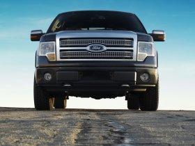 Ver foto 12 de Ford F-150 Platinum 2008