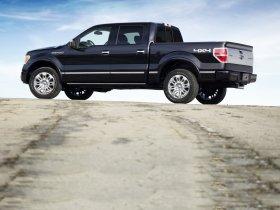 Ver foto 11 de Ford F-150 Platinum 2008