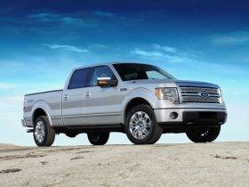 Ver foto 9 de Ford F-150 Platinum 2008
