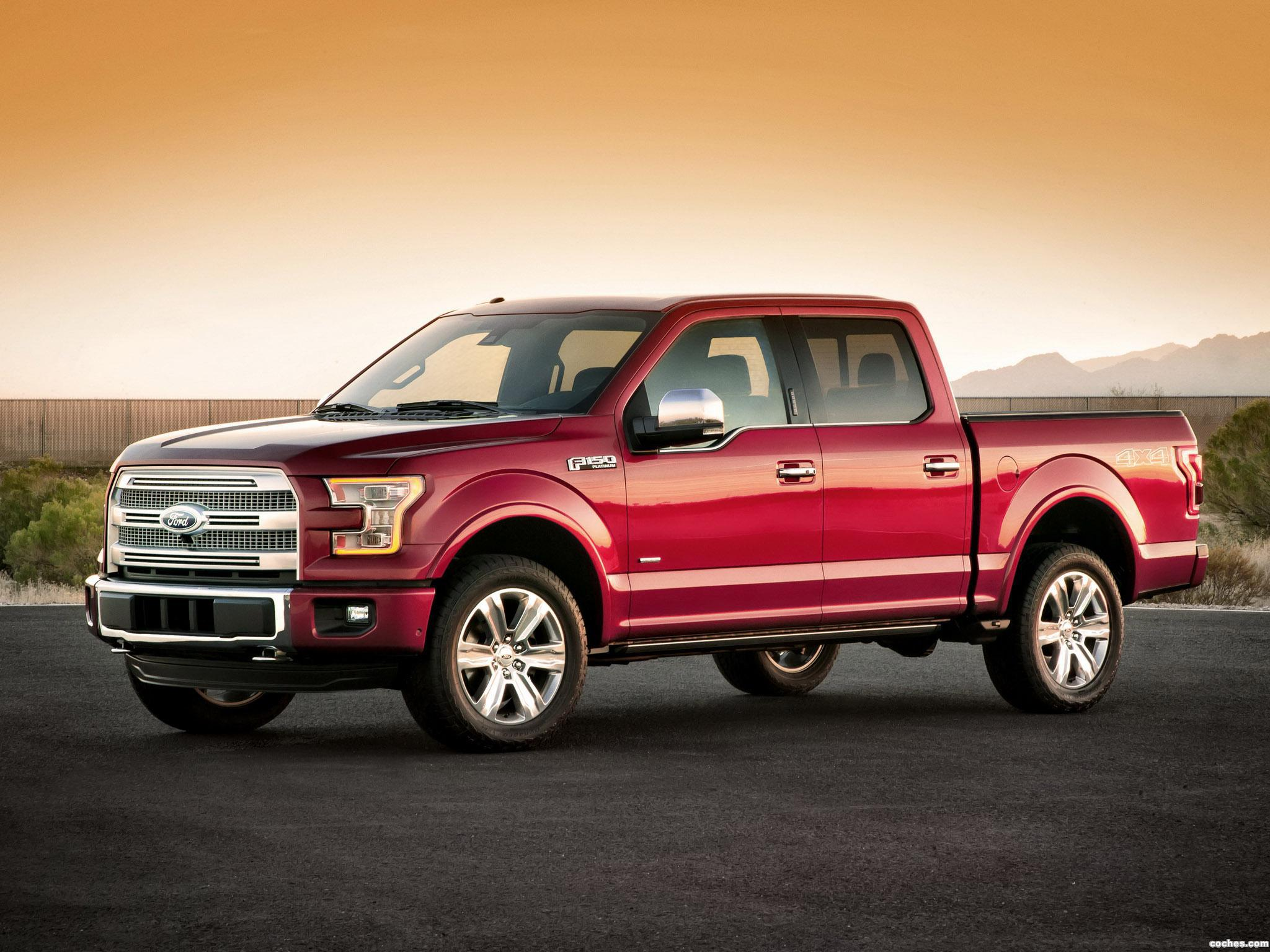 ford f 150 platinum 2014 r3 Ford F 150 Platinum 2014