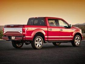 Ver foto 2 de Ford F-150 Platinum 2014