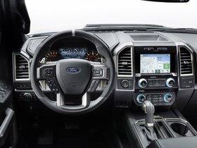 Ver foto 17 de Ford F-150 Raptor 2015