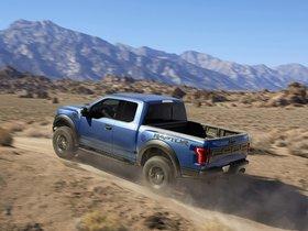 Ver foto 8 de Ford F-150 Raptor 2015