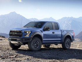 Ver foto 6 de Ford F-150 Raptor 2015