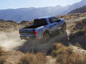 Ver foto 5 de Ford F-150 Raptor 2015