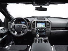 Ver foto 16 de Ford F-150 Raptor 2015