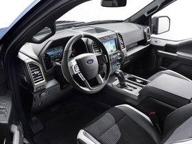 Ver foto 13 de Ford F-150 Raptor 2015