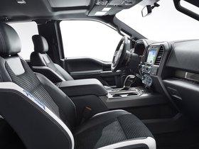 Ver foto 12 de Ford F-150 Raptor 2015