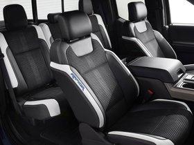 Ver foto 11 de Ford F-150 Raptor 2015