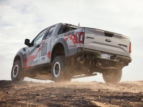 Ver foto 5 de Ford F-150 Raptor Race Truck 2016
