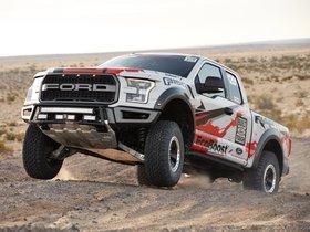 Ver foto 4 de Ford F-150 Raptor Race Truck 2016